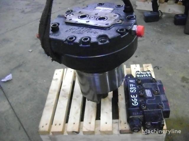Traction Motor recambios para CATERPILLAR 330 D excavadora