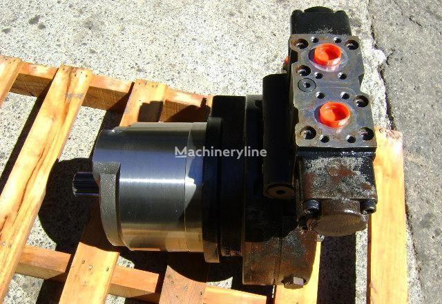 Traction Motor recambios para CATERPILLAR 345 BLME excavadora