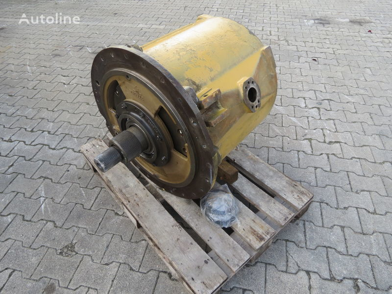 Caterpillar GEARBOX * NEW RECONDITIONED * recambios para CATERPILLAR D 11N bulldozer