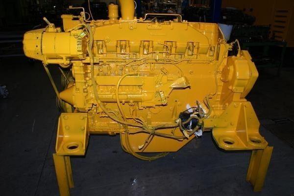 recambios para CATERPILLAR RECONDITIONED ENGINES otros maquinaria de construcción