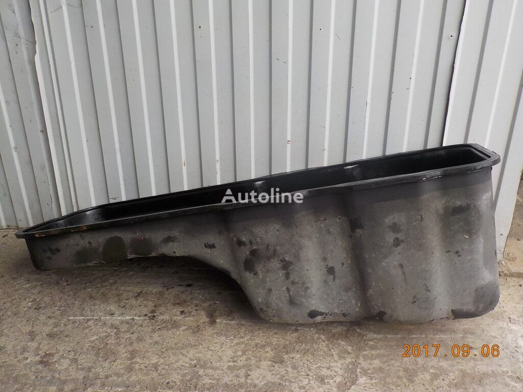 Maslyannyy poddon kartera dvigatelya recambios para DAF camión