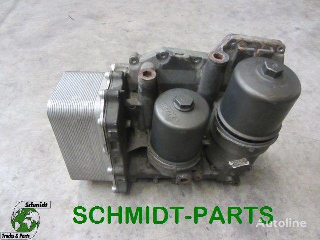 DAF 1725349 Oliemodule recambios para DAF tractora