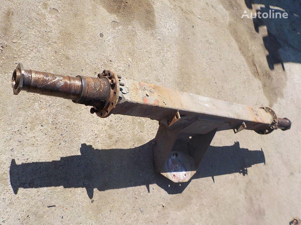 Balka zadnego mosta recambios para DAF camión