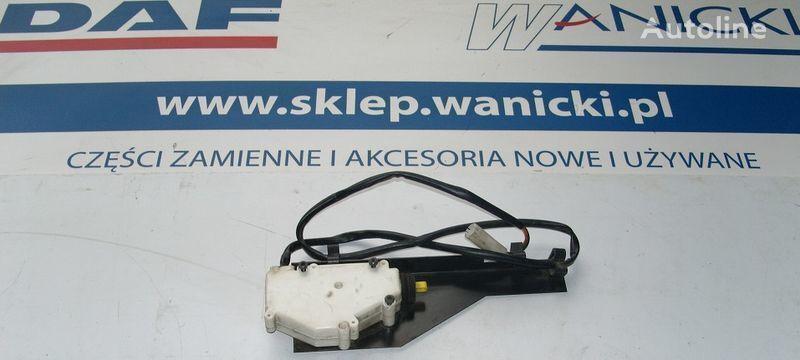 DAF SIŁOWNIK SILNICZEK ZAMKA CENTRALNEGO, Motor, central door locking recambios para DAF XF 95, XF 105, CF 65,75,85  tractora