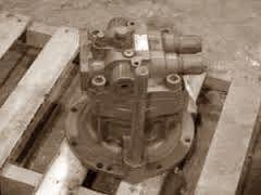 Doosan Daewoo silnik obrotu swing motor swing device recambios para DOOSAN dx480 dx490 dx520 dx530 zanjadora