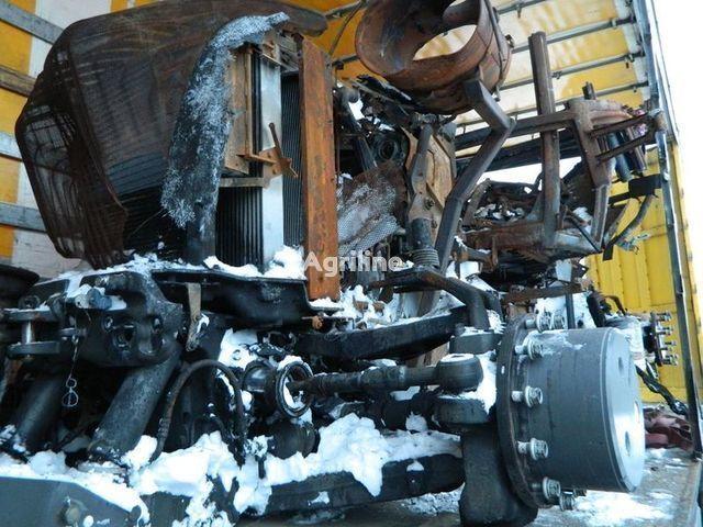 spare parts /b/u zapchasti recambios para FENDT 936 tractor