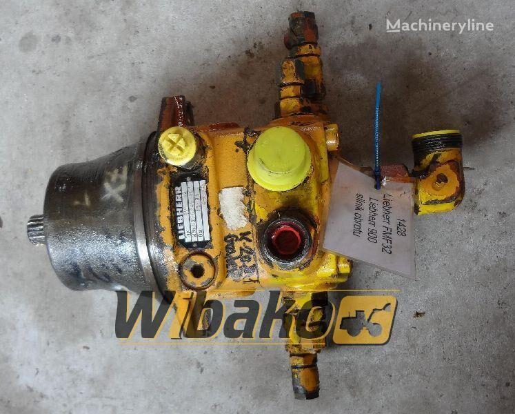 Swing motor Liebherr FMF32 recambios para FMF32 (9270246) otros maquinaria de construcción