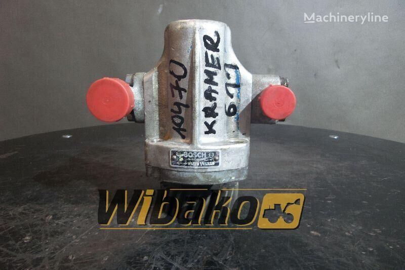 Gear pump Bosch HY/ZPR1/16CL128 recambios para HY/ZPR1/16CL128 excavadora