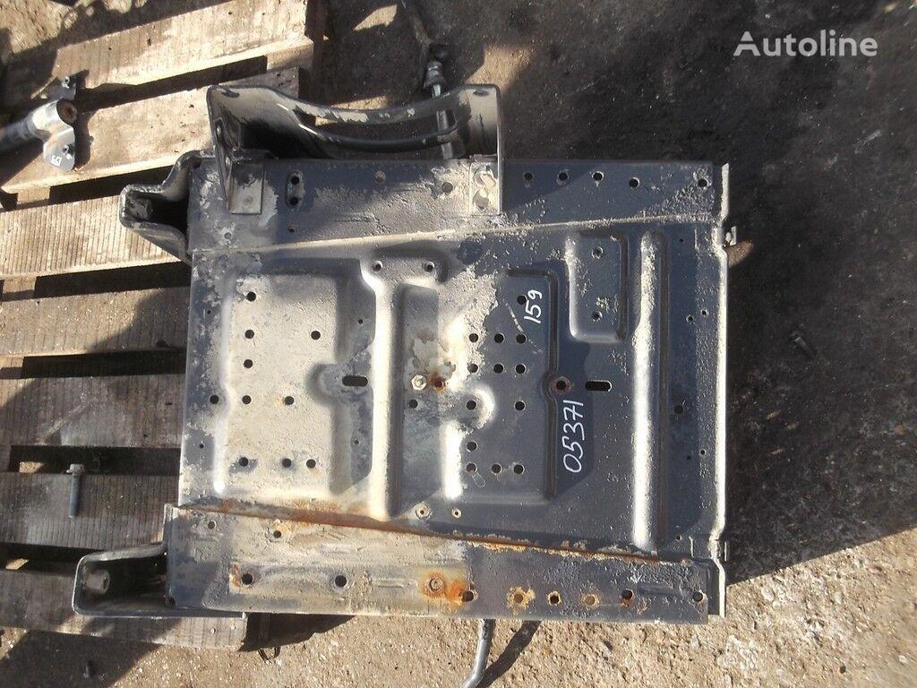 Akkumulyatornyy yashchik recambios para IVECO camión