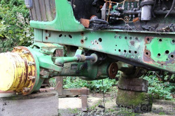 JOHN DEERE 6920 b/u zapchasti / used spare parts recambios para JOHN DEERE 6920 tractor