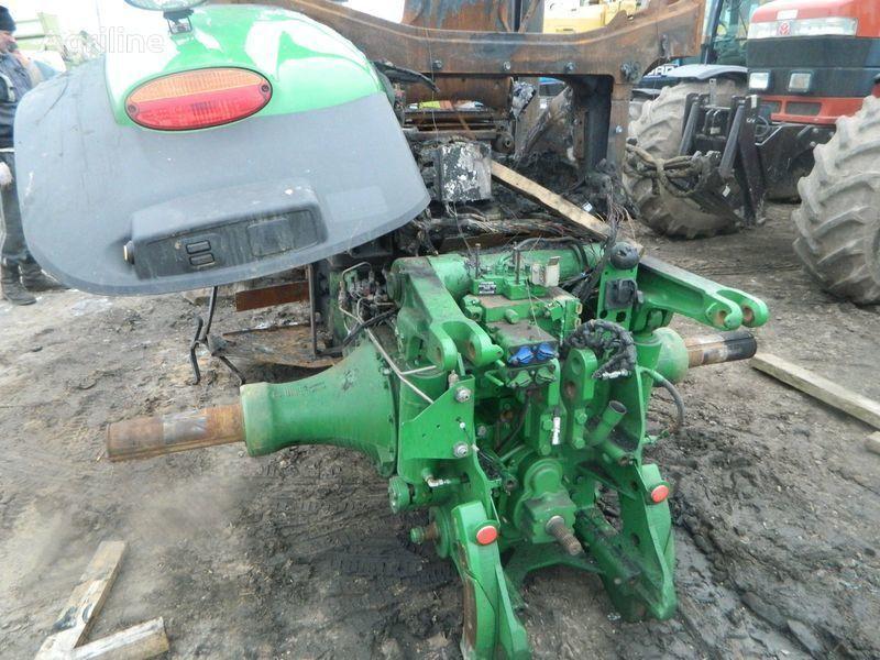 b/u zapchasti/ used spare parts recambios para JOHN DEERE 8245R tractor