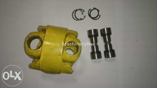 Obudowa, 2 kołyski, 8 miseczek, 2 łączniki krzyżaków, pierścienie recambios para KRAMER  312 SE SL 212; 412; 416; 512; 516  cargadora de ruedas