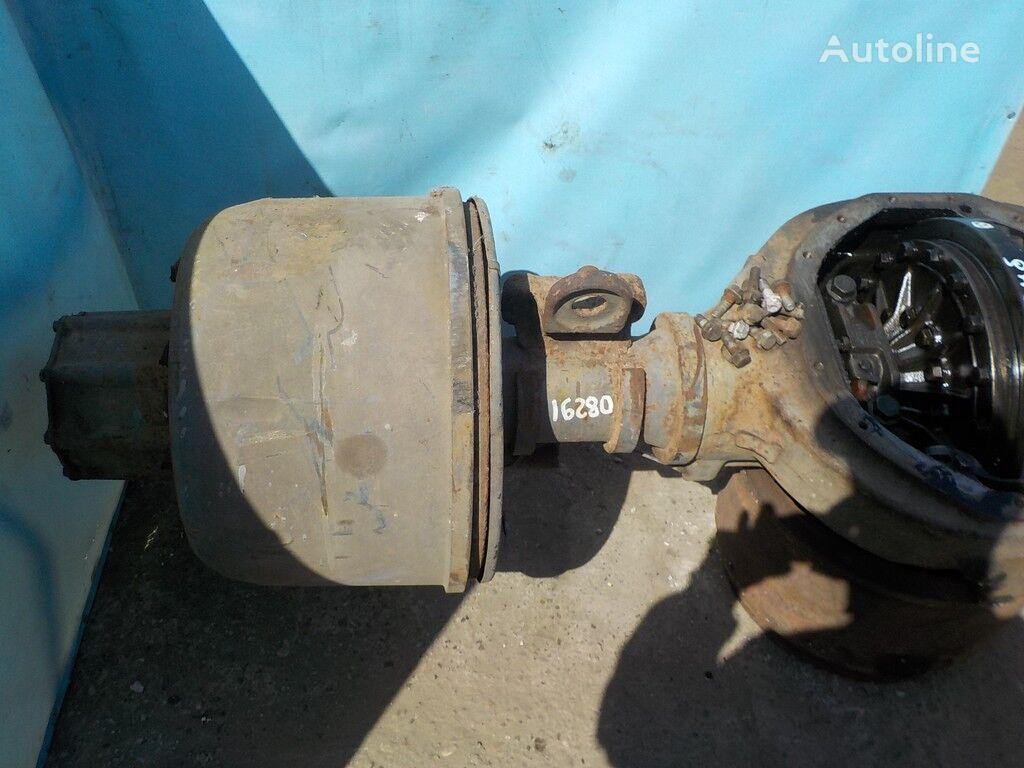 Motor stekloochistitelya recambios para MAN camión