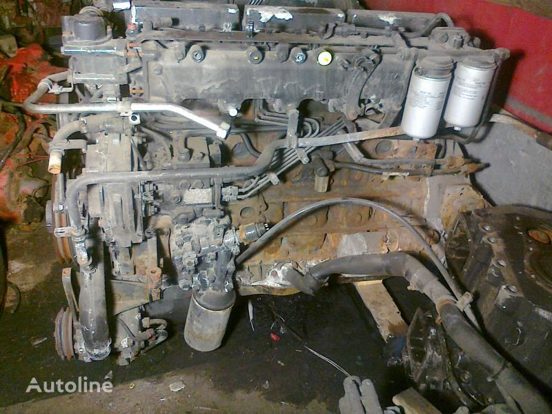 recambios para MAN 264 KM D0826 netto 9000 zl tractora