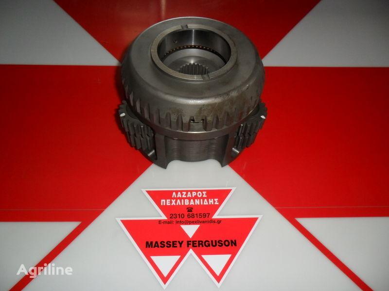 recambios para MASSEY FERGUSON 3080-3125-3650-3655-3690 tractor