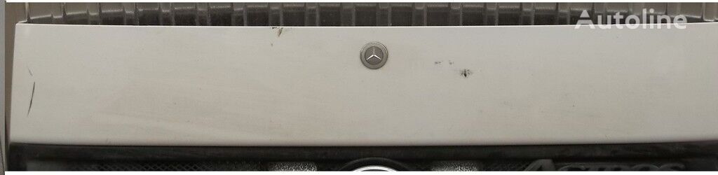 Panel radiatora recambios para MERCEDES-BENZ camión