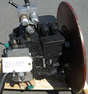 Hydrostatické čerpadlo Sauer-Danfoss recambios para MERLO cargadora de ruedas