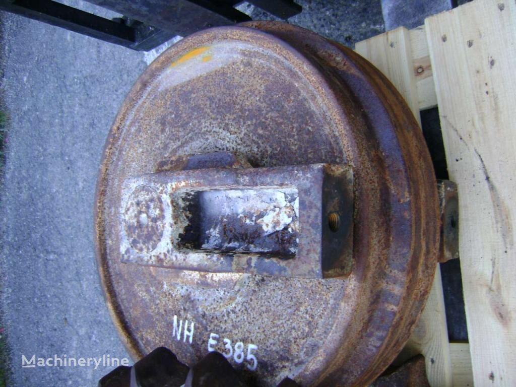 Idler Wheel recambios para NEW HOLLAND E 385 excavadora