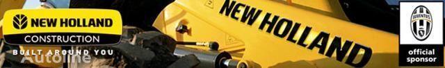 Zapchasti dlya ekskavatora  NEW HOLLAND, O&K ... recambios para O&K excavadora