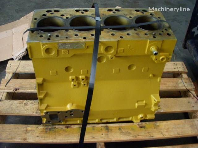 recambios para PERKINS CAT Volvo Deutz Motor / engine otros maquinaria de construcción