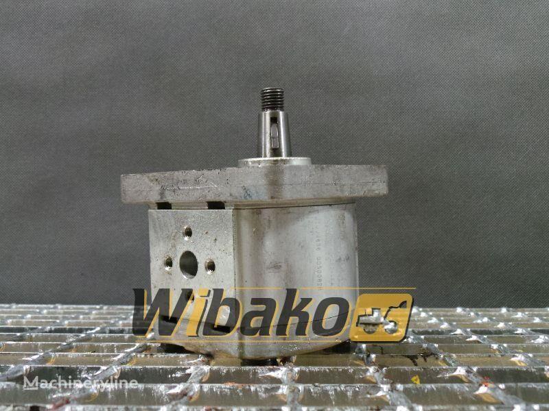 Gear pump Casappa PLP20.4D0-82E2-LEA recambios para PLP20.4D0-82E2-LEA excavadora