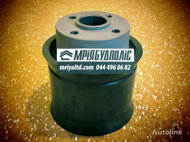 kachayushchie rezinovye porshni 180mm recambios para PUTZMEISTER bomba de hormigón nueva