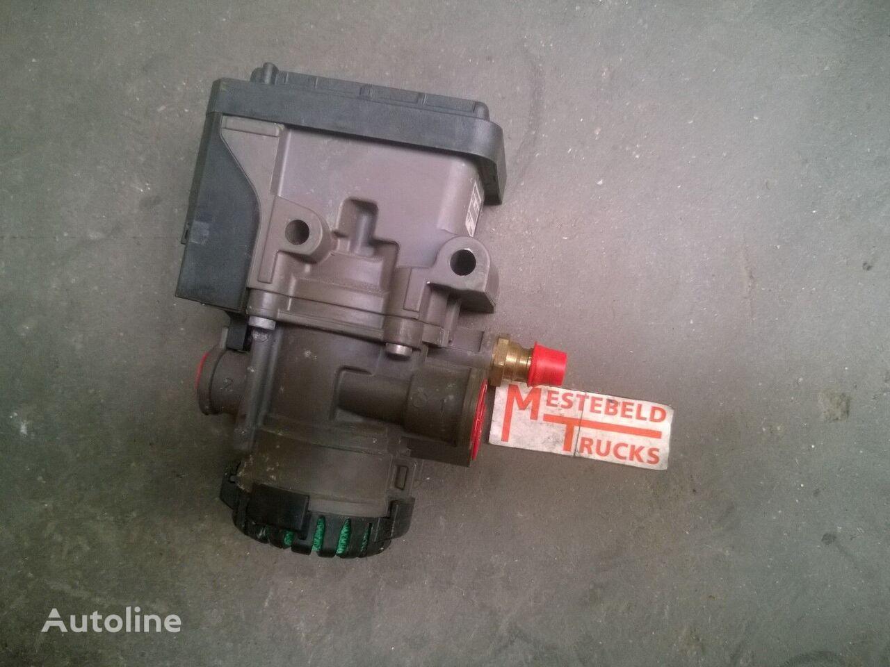 EBS Voorasmodulator recambios para RENAULT EBS Voorasmodulator camión
