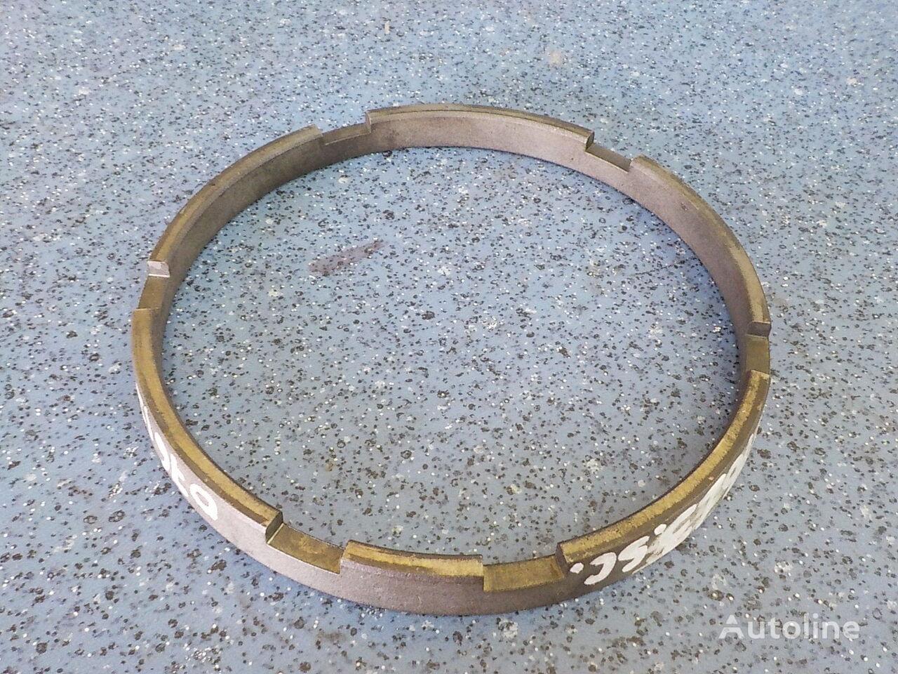 Konus sinhronizatora, satellitnoe koleso recambios para SCANIA camión