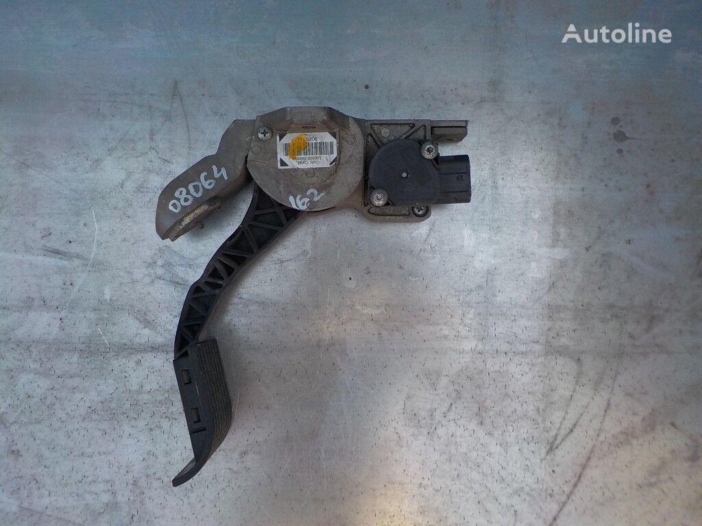 Pedal gaza recambios para SCANIA camión