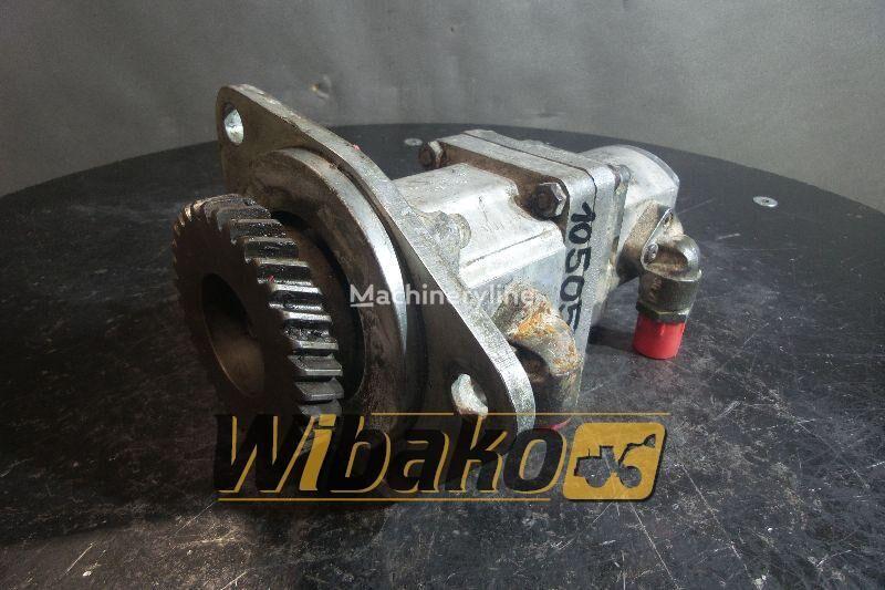 Gear pump Sauer SNP2/11S00311/0F recambios para SNP2/11S00311/0F otros maquinaria de construcción