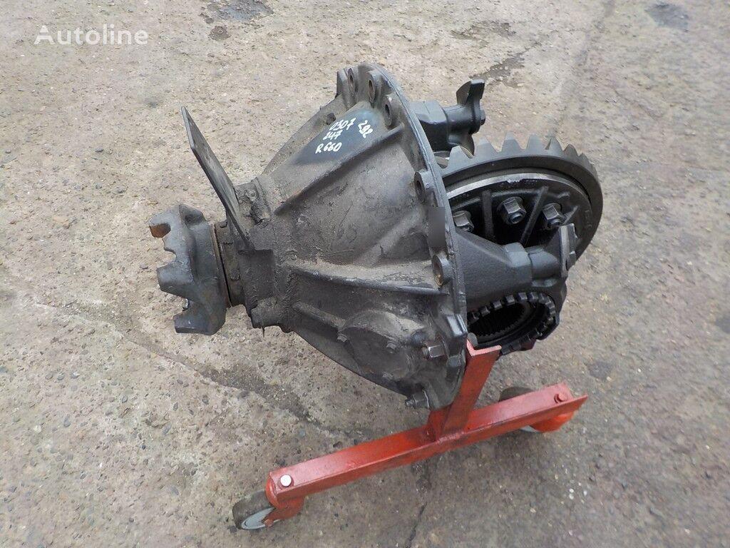 R660 2.92 reductor para camión