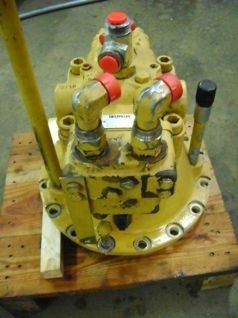 CATERPILLAR Swing Motor reductor de giro para CATERPILLAR 320 B excavadora