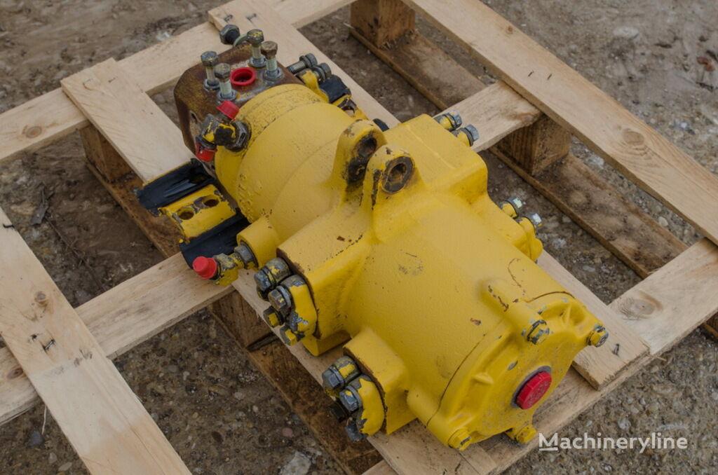 reductor de giro para KOMATSU PC240LC-6 excavadora