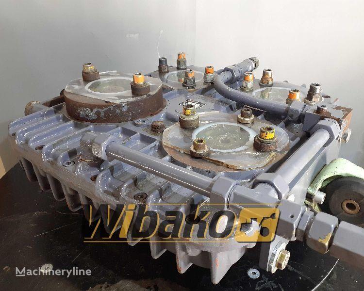Pump distributor gear Wirtgen 106718 reductor para 106718 (1916) otros maquinaria de construcción