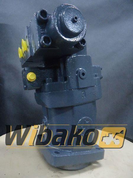 Drive motor A6VM160HA1T/60W-PZB086A-S reductor para A6VM160HA1T/60W-PZB086A-S (225.28.10.52) bulldozer