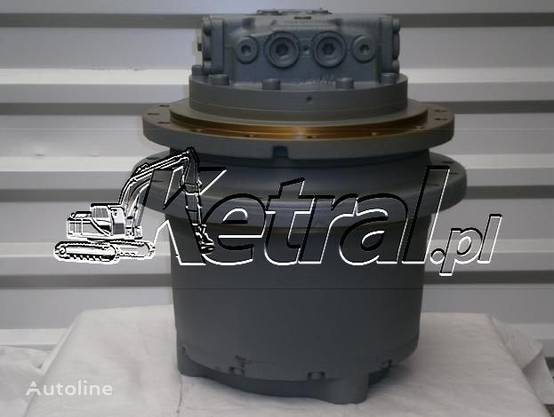 KETRAL reductor para CATERPILLAR 318 excavadora