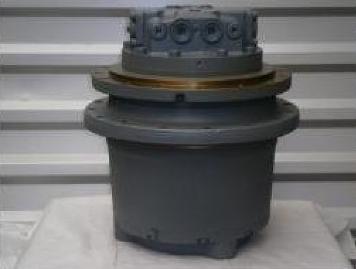 JCB 130 LC bortovoy v sbore reductor para JCB 130 LC excavadora