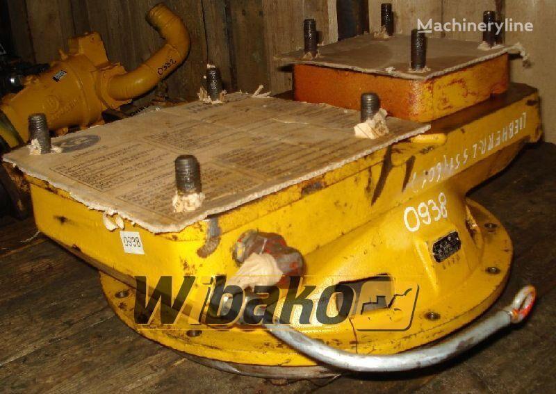 Pump distributor gear Liebherr PVG 250 B 262 (PVG250B262) reductor para PVG 250 B 262 otros maquinaria de construcción