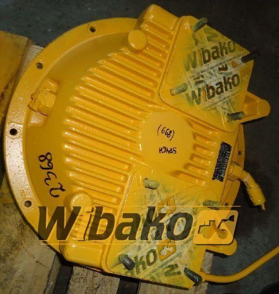 Pump distributor gear Liebherr PVG 250 B 265 (PVG250B265) reductor para PVG 250 B 265 otros maquinaria de construcción