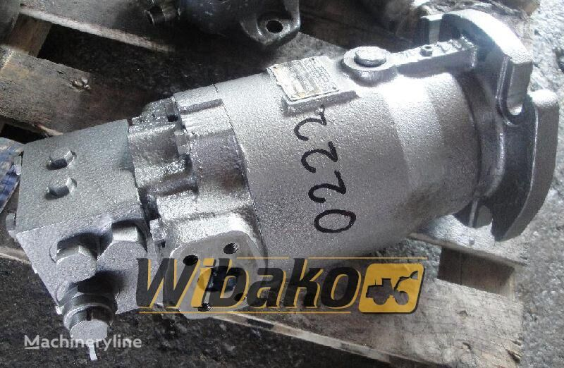 Drive motor Sauer SMF22 reductor para SMF22 excavadora
