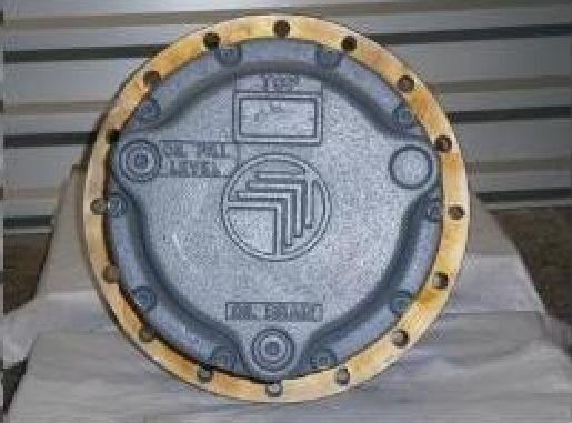 VOLVO EC 210 bortovoy v sbore reductor para VOLVO excavadora
