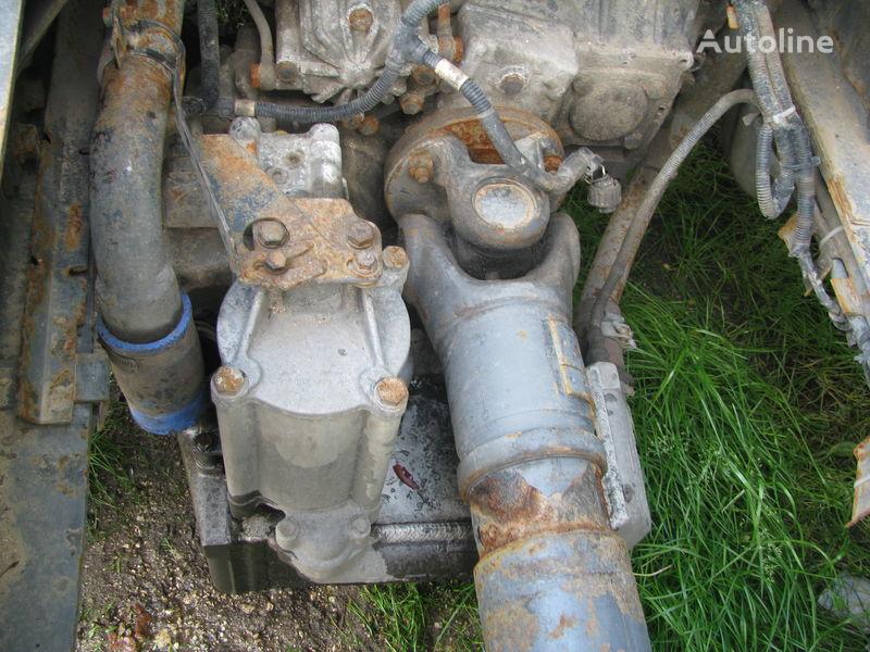 retardador para DAF XF,CF tractora