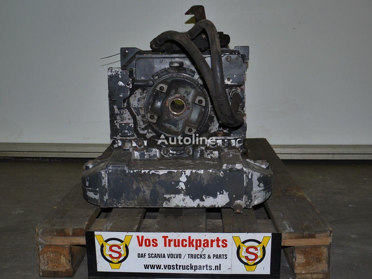 retardador para SCANIA SC-3 VOITH RETARDER camión