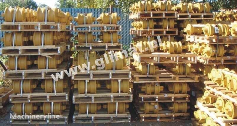 rodillo inferior para KOMATSU D41P maquinaria de construcción nuevo