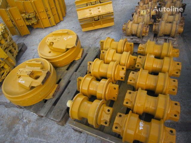 Einfachbord (SF) und Doppelbord (DF) rodillo inferior para KOMATSU D65 bulldozer