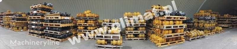 rodillo superior para KOMATSU D41 maquinaria de construcción nuevo