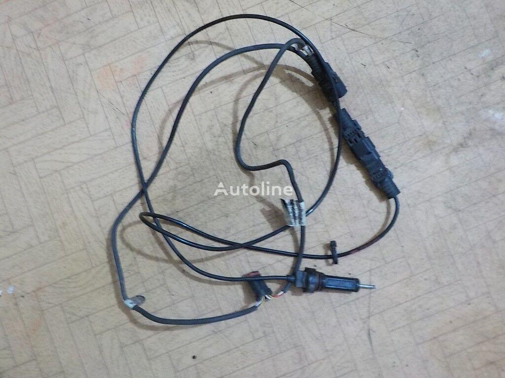 iznosa tormoznyh kolodok (L=1560mm) LH sensor para VOLVO camión