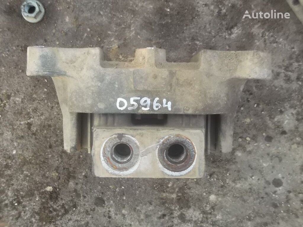 Podushka dvigatelya speredi Mercedes Benz soporte de motor para camión