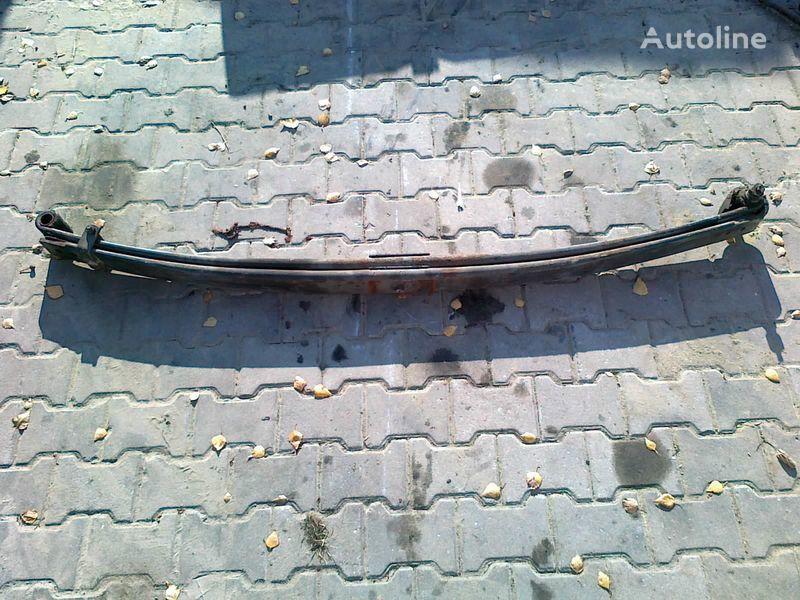 SCANIA suspensión de ballesta para SCANIA SERIE 4 / R tractora