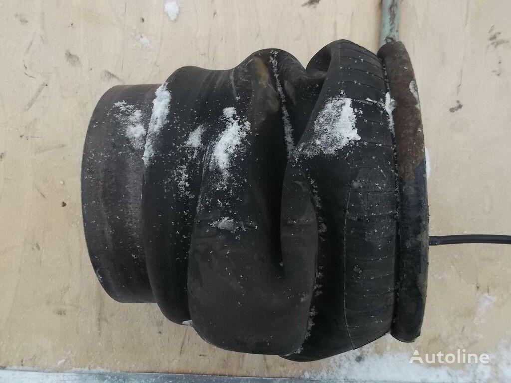 suspensión neumática para MAN camión